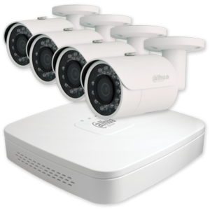 Analog kamery a4v1
