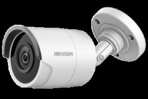 Turbo HD kamery