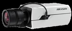 HD CVI kamery