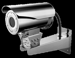 Speciální askryté kamery
